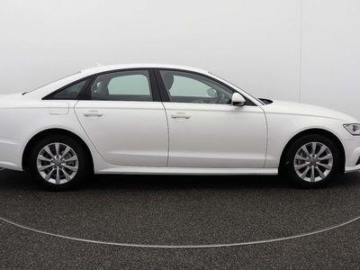 used Audi A6 TFSI SE EXECUTIVE 1.8 4dr