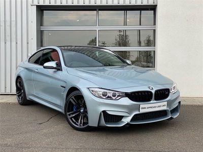 used BMW M4 M42dr DCT Auto