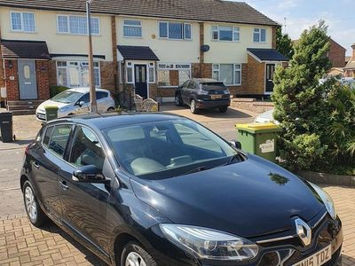 used Renault Mégane 1.5 dCi ENERGY Dynamique Tom Tom (s/s) 5dr