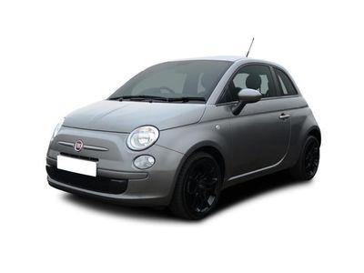 used Fiat 500 1.2 Lounge 3dr [Start Stop] Hatchback