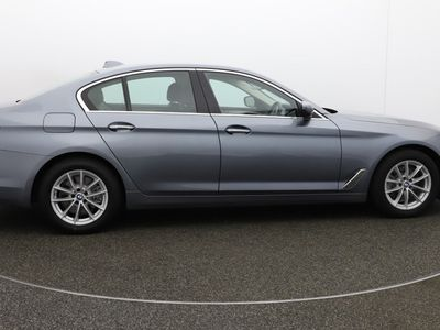 used BMW 520 5 Series D XDRIVE SE