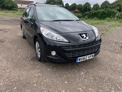 used Peugeot 207 1.4 VTi Active 5dr