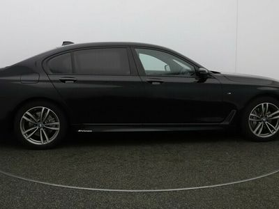 used BMW 740L 7 Series D XDRIVE M SPORT for sale | Big Motoring World