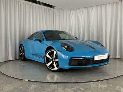 used Porsche 911 2Dr Pdk