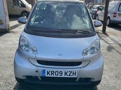 used Smart ForTwo Coupé 1.0 Pulse 2dr