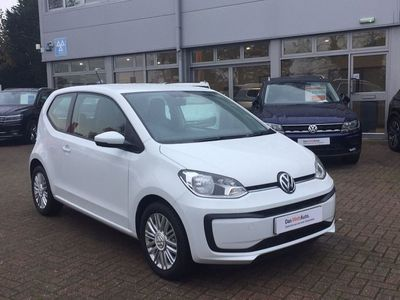 used VW up! Up 1.0 Move3Dr