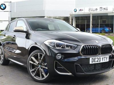 used BMW X2 HATCHBACK M35i 5dr Step Auto