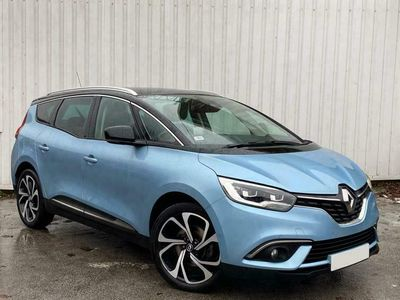 used Renault Grand Scénic 1.5 dCi Signature Nav 5dr Auto