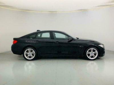 used BMW 420 Gran Coupé 4 SERIES 2.0 I XDRIVE M SPORT 4d AUTO 181 BHP
