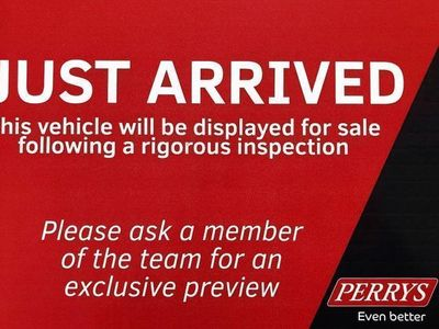 used Ford Custom Transit2.0 TDCi 130ps Low Roof Trend Van