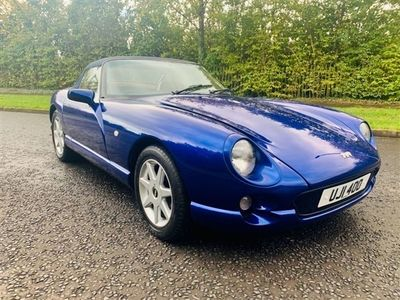 used TVR Chimaera 4.0 4.0 2d, 1996 ( )