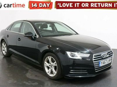 used Audi A4 SE ULTRA TDI Your dream car can become a reality with cartime's fantastic finance deals.