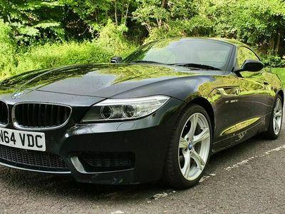 used BMW Z4 2.0 18i M Sport sDrive (s/s) 2dr