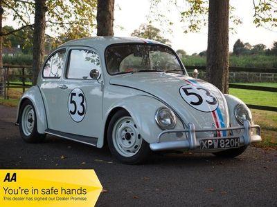 used VW Beetle