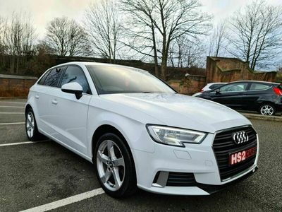 used Audi A3 Sportback 1.0 TFSI 30 Sport S Tronic (s/s) 5dr