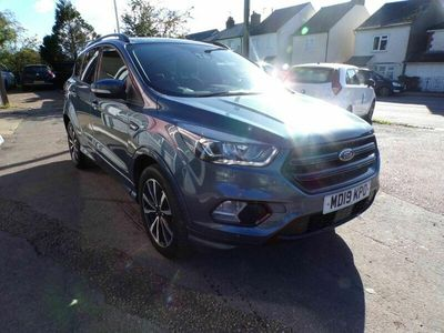 used Ford Kuga 1.5T EcoBoost ST-Line (s/s) 5dr