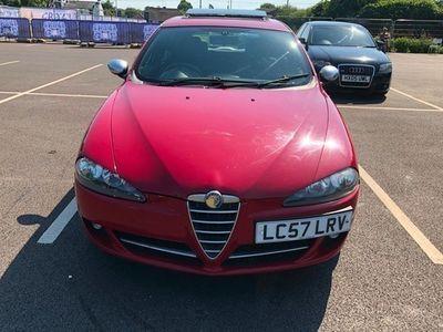 used Alfa Romeo 147 Hatchback 1.6 TS Sport 5d