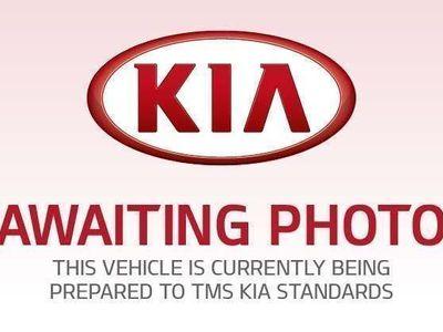 used Kia Sportage 1.6 GDi 2 (s/s) 5dr Estate