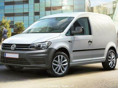 used VW Caddy Maxi 1.6 Tdi 102Ps Startline Van