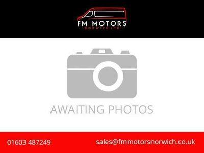 used Vauxhall Movano 2.3 L3H3 F3500 P/V 129 BHP