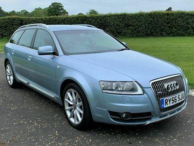 used Audi A6 Allroad 3.0 TDI quattro 5dr