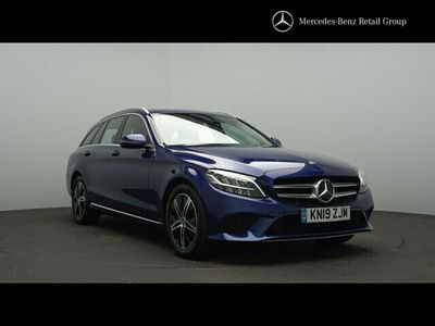 used Mercedes C300 SPORT
