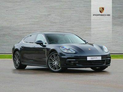 used Porsche Panamera 4 E-Hybrid Executive