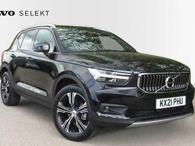 used Volvo XC40 T3 FWD Inscription Pro Automatic 1.5 5dr