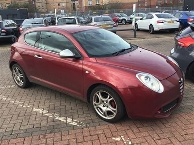 used Alfa Romeo MiTo 1.4 16V Veloce 3dr -