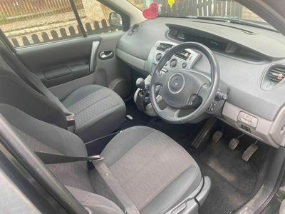 used Renault Mégane 1.6 16V Dynamique 5dr