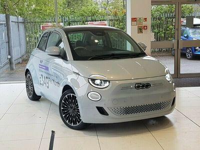 used Fiat 500 87kW La Prima 42kWh 3dr Auto