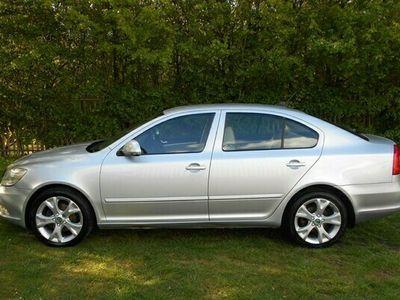 used Skoda Octavia Hatchback 2.0 TDI CR Elegance 5d