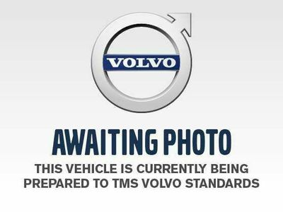 used Volvo XC40 P8 78kWh First Edition Auto AWD 5dr