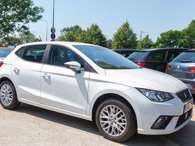 used Seat Ibiza 1.6 TDI 95 SE Technology [EZ] 5dr Hatchback 2018