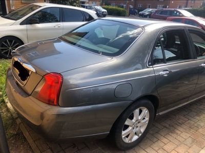 used Rover 75 1.8 Connoisseur 4dr