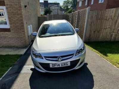 used Vauxhall Astra 2.0 CDTi 16v SRi 5dr