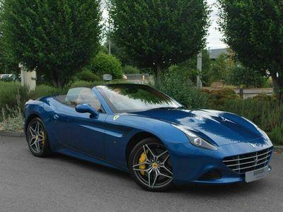 used Ferrari California 3.8 V8 T F1 DCT (s/s) 2dr