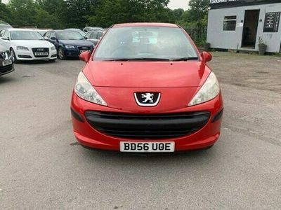 used Peugeot 207 1.6 HDi S 3dr (a/c)