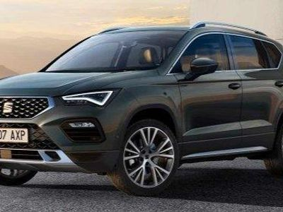 used Seat Ateca Ateca New Faceliftcars, all models available to order... 5-Door