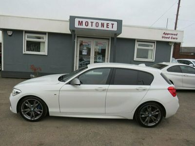 used BMW M140 1 SERIES 3.05DR HATCHBACK 335 BHP +++BUY NOW PAY MARCH 2021+++