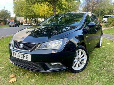 used Seat Ibiza 1.4 Toca 5dr