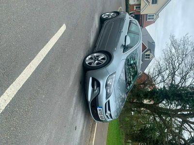 used Vauxhall Astra Hatchback 1.6 CDTi 16V ecoFLEX Limited Edition (Leather) 5d
