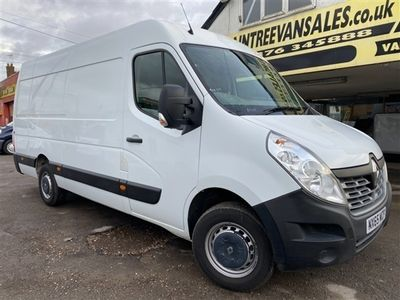 used Renault Master LWB LL35 dci BUSINESS DCI,EXTRA LWB