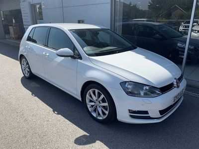 used VW Golf 1.4 TSI GT 140PS 5Dr with Front & Rear Park Sensors