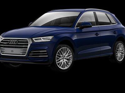 used Audi Q5 45 TFSI Quattro S Line 5dr S Tronic