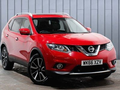 used Nissan X-Trail 1.6 Dci Tekna 5Dr