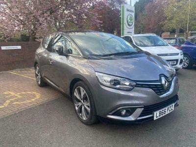 used Renault Scénic 1.5 dCi Dynamique S Nav 5dr Estate 2017