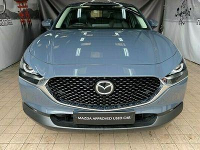 used Mazda CX-30 2.0 Skyactiv-G MHEV GT Sport Tech 5dr Auto