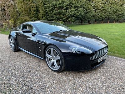 used Aston Martin V8 Vantage 4.32dr 20 alloy wheels MUST SEE !!!
