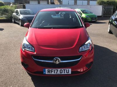used Vauxhall Corsa 2017 Reading 1.4 Energy A/c 3dr